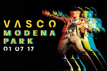 vasco rossi modena park cd